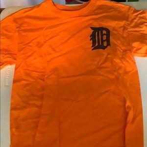 Detroit Tigers Justin Verlander majestic shirt